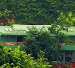 Hotel Silver Green Holiday Enclaves